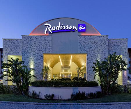Radisson Blu Resort&Spa, Çeşme'de %10 İndirim