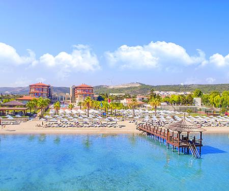 Radisson Blu Resort&Spa, Çeşme'de %20 İndirim