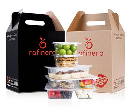 Rafinera'dan alacağınız 15 günlük paketlerde %15 indirim!