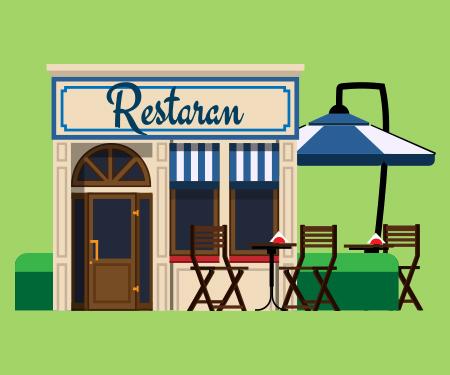 Online veya temassız restoran harcamalarınıza %10 bonus!