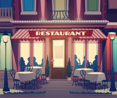 Restoran harcamanıza 10 TL bonus!