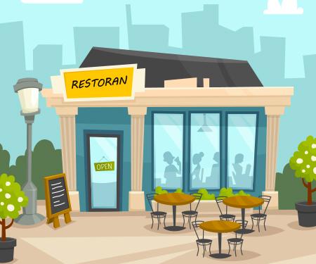 Dilediğiniz 2 gün boyunca restoran harcamalarınıza %10 bonus!