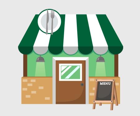 2016 Temmuz Ayında Restoran harcamanıza 10 TL bonus!