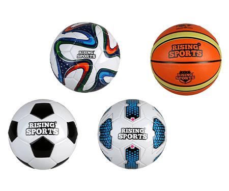 Tüm Rising Sports markalı ürünlerde %15 indirim