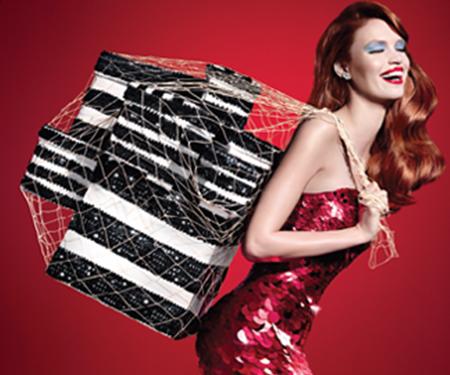 Bonus'a özel  Sephora Mağazaları'nda 250 TL ve üzeri alışverişinize 50 TL Sephora bonus!