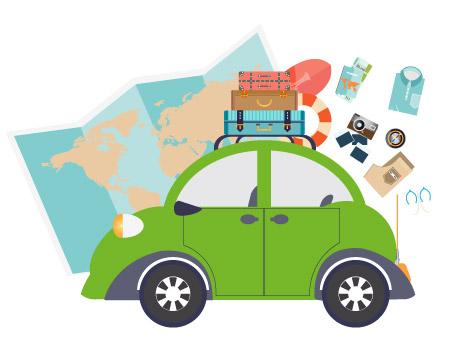 Araç kiralama ve tatil harcamalarınız için 40 TL bonus!