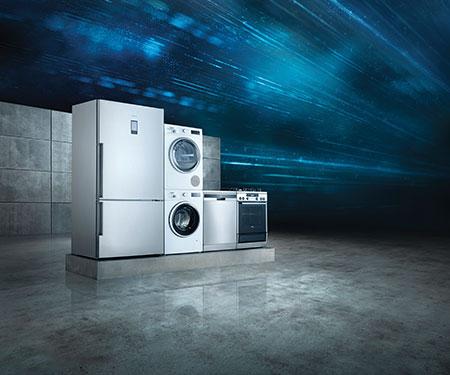 Siemens'te peşin fiyatına <span>12 Taksit</span>