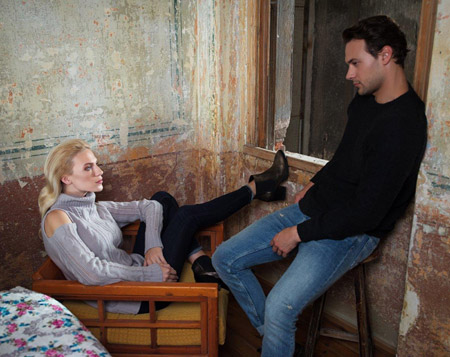 "Silk and Cashmere'de Yeni Sezonda <span class=""big"">%15 İndirim</span>"