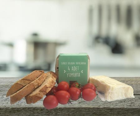 Tazemasa.com' da GarantiPay' e özel Kahvaltı Paketi Hediye!