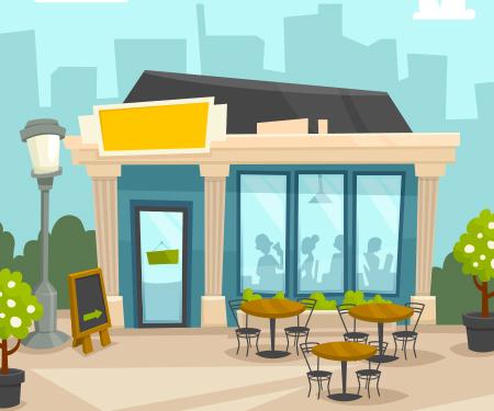 Restoranlarda her temassız işleminize<br> %10 Bonus!