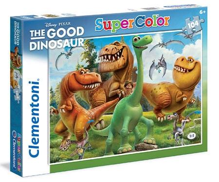 Toyzz Shop'ta BonusFlaş'a çocuk puzzle'larında %10 indirim