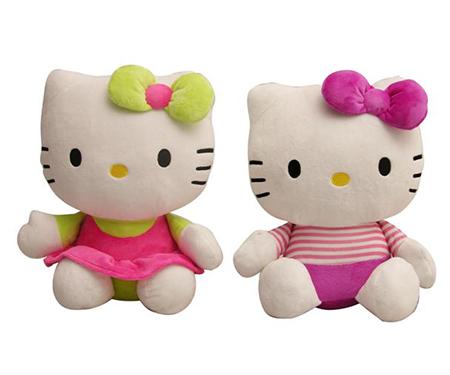 Toyzz Shop'ta Bonus'a özel Hello Kitty peluşlarda %10 indirim