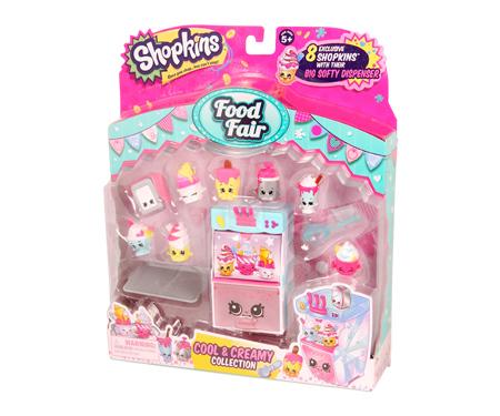 Toyzz Shop'ta Cicibiciler Yemek Şöleni ürününde %10 indirim