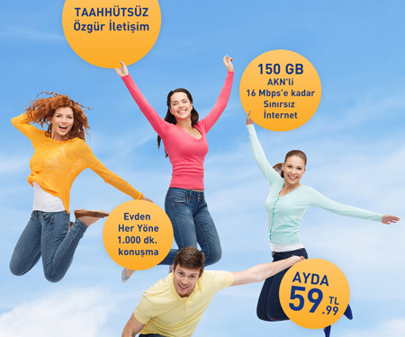 Turk.net'ten Bonus'a özel<br/> 60 TL bonus!