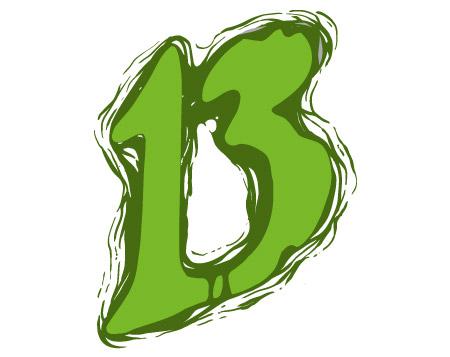 Bonusla ayın 13'ünde de şanslısınız. Bugüne özel 13 TL bonus!