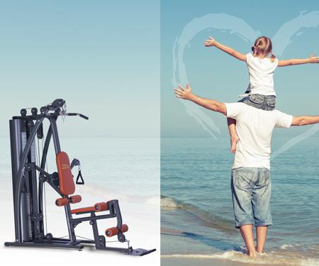 Voit Fitness'da %10 indirim!