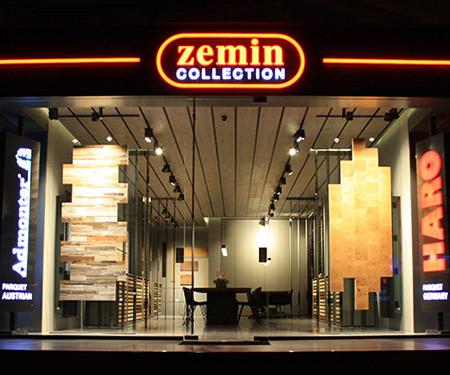 Zemin Collection'da <span>%10 Bonus</span>